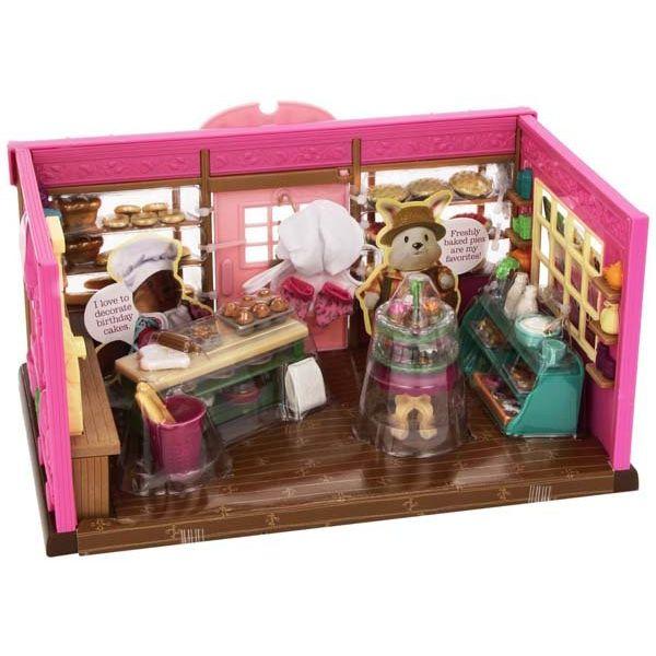 Cửa hàng bánh ngọt