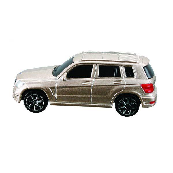 mô hình xe hơi nhỏ Mercedes-Benz GLK