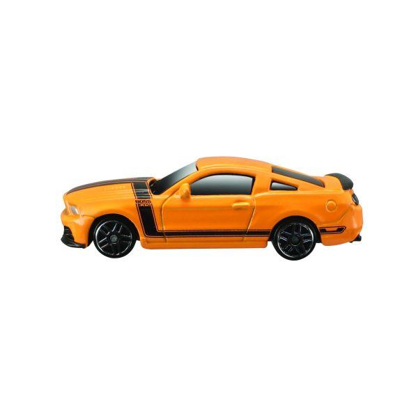 mô hình xe hơi nhỏ 2013 Ford Mustang Boss 302