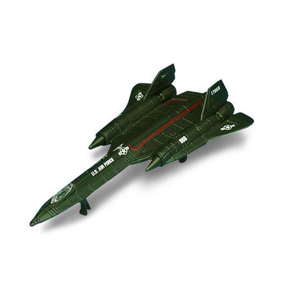 Mô hình máy bay SR-71 Blackbird