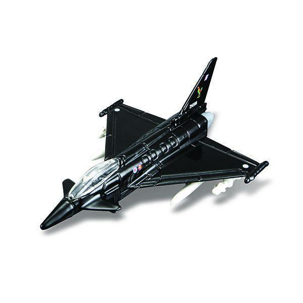 Mô hình máy bay EF-2000 EUROFIGHTER