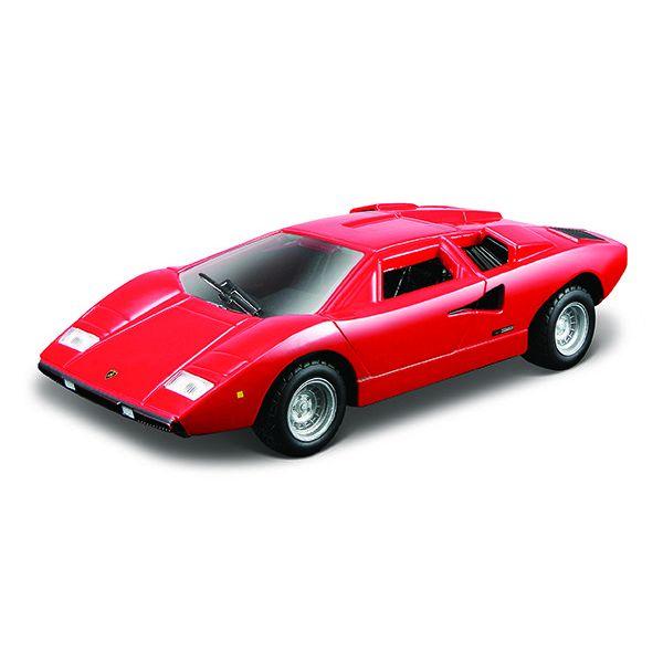 Mô hình xe hơi trớn Lamborghini Countach LP 400