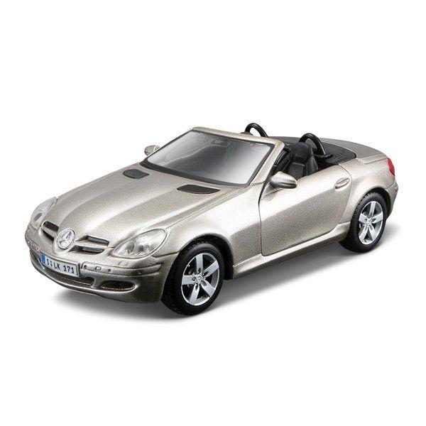 Mô hình xe hơi trớn Mercedes-Benz SLK