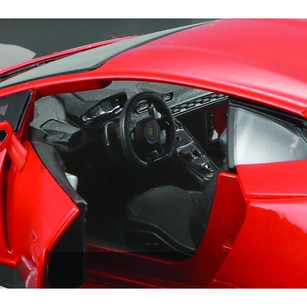 Đồ chơi mô hình lắp ráp Lamborghini Huracan tỉ lệ 1:24