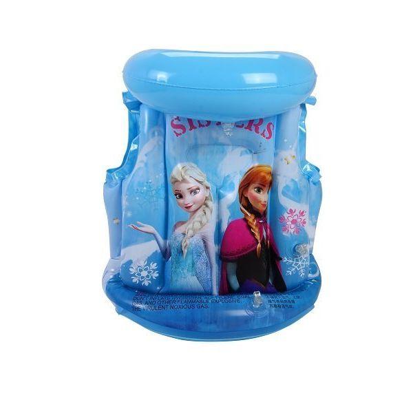 Áo phao trẻ em hình Frozen