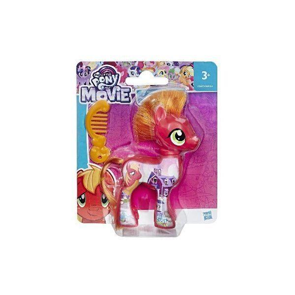 DMF - Ngựa thiên thần MLP Big Mcintosh