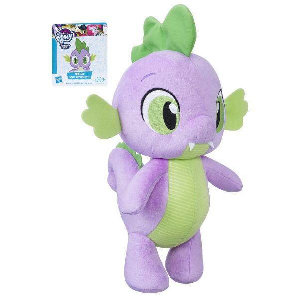 Pony bông 30 cm - Spike