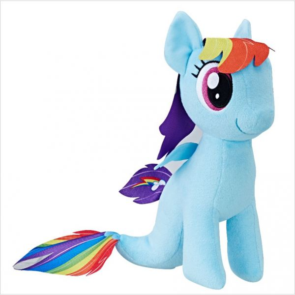 Pony bông - Rainbow Dash Sea Pony