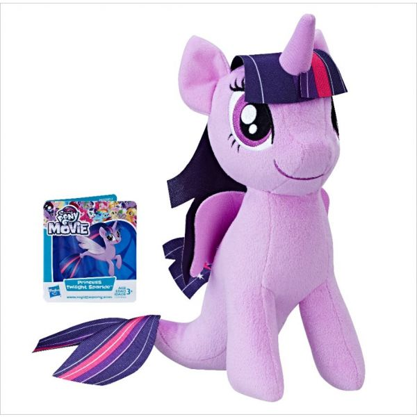 Pony bông - Twilight Sparkle Sea Pony
