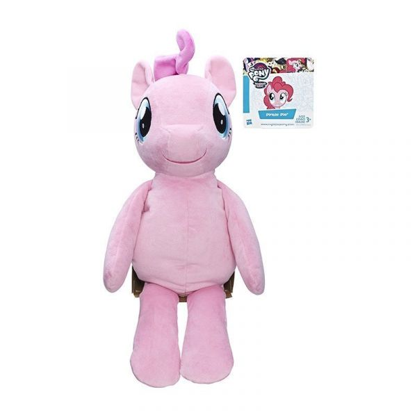 Pony bông - Huggable Pinkie Pie