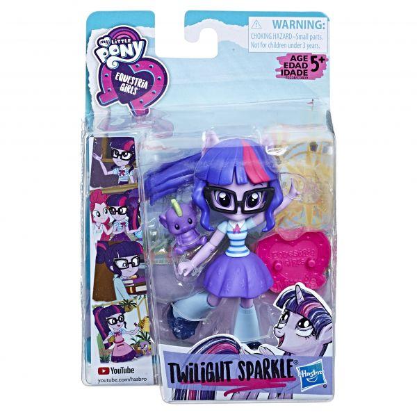 EG - Thời trang năng động cùng Twilight Sparkle