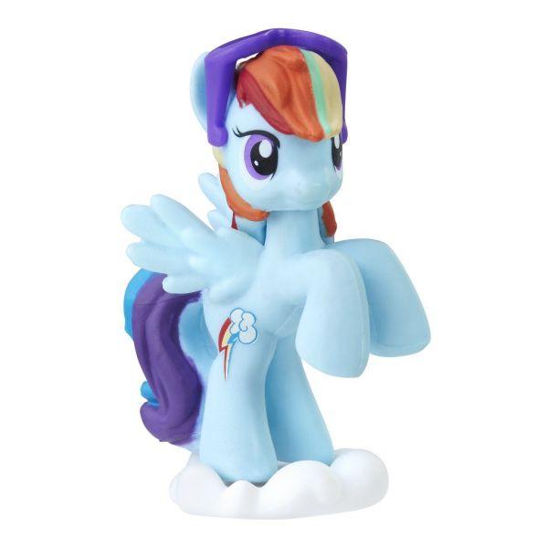 Ngựa thiên thần Rainbow Dash