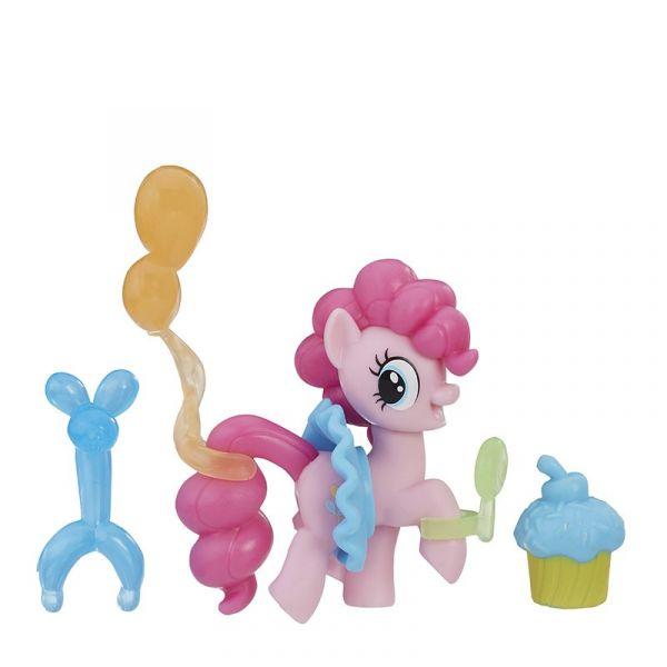 Pinkie Pie nữ hoàng của bữa tiệc