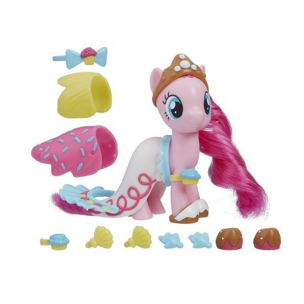 Thời trang dự tiệc Pinkie Pie
