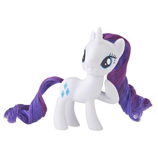 Mane Pony bé nhỏ Rarity
