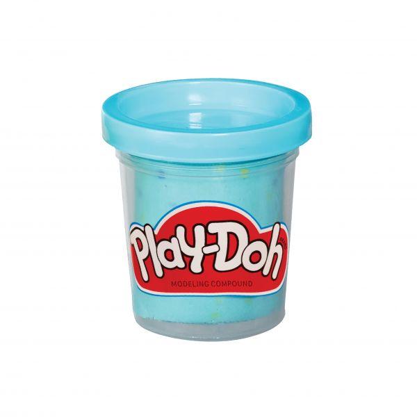 Hộp bột cốm Playdoh màu xanh dương