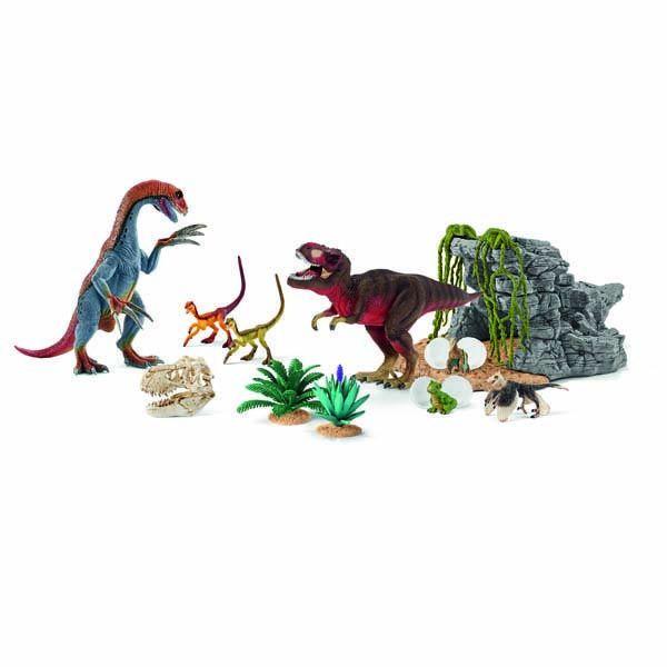Thế giới khủng long