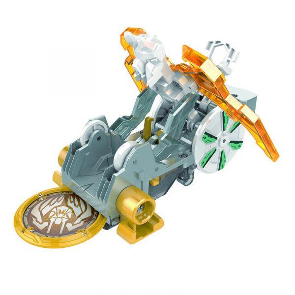 Đồ chơi xe biến hình Hắc dơi lôi thạch