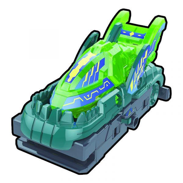 Đồ chơi xe biến hình Cá mập Vực sâu