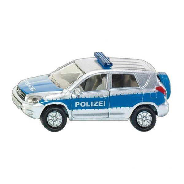 Xe cảnh sát Đức Toyota