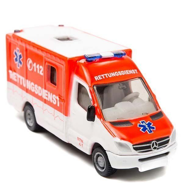 Bộ phương tiện cứu hộ