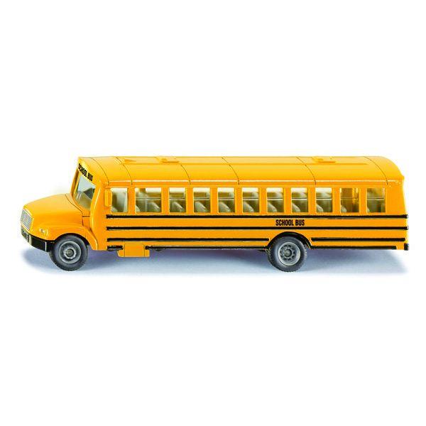 Xe buýt đi học