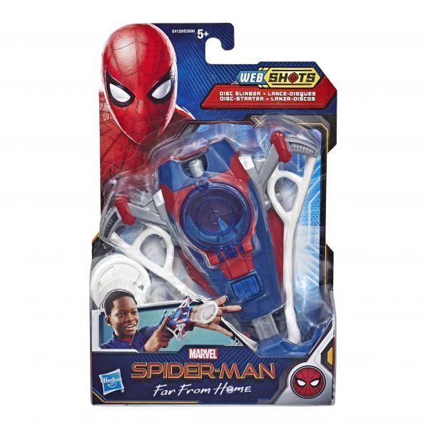 Trang bị Spiderman phóng năng lượng