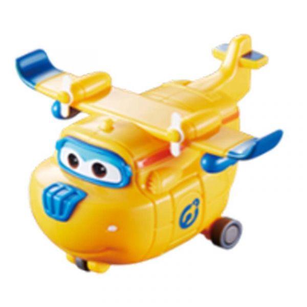 Máy bay mini - Donnie Thông Minh