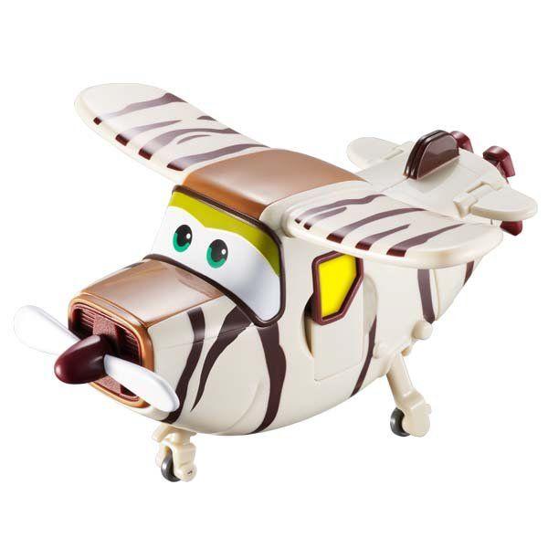 Robot biến hình máy bay cỡ to -  Bello Hoang Dã