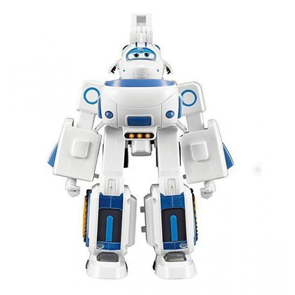 Robot Biến Hình Xe Cứu Hộ- Astra Bí Ẩn