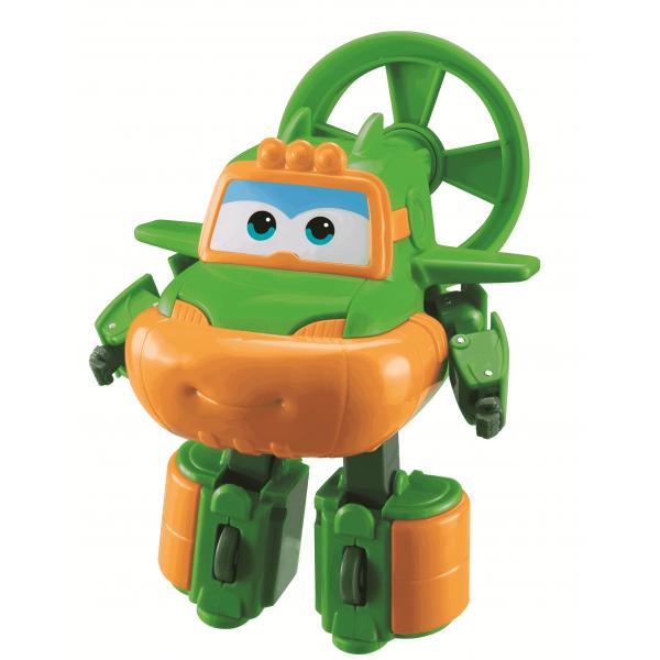 Đồ chơi Robot Biến Hình Cỡ Lớn Swampy Môi Trường