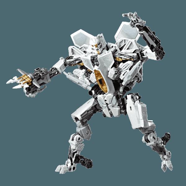 MV6 - Speed Series - Mô hình Bumblebee nguyên bản 7.5cm
