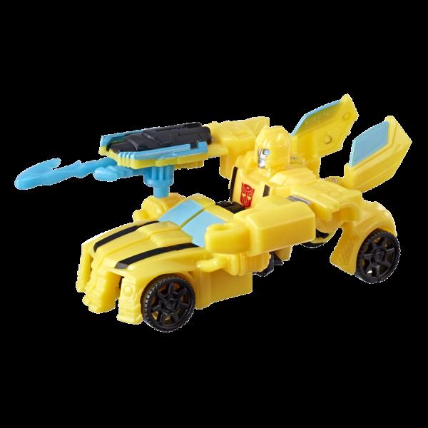 CBV - Mô hình Bumblebee dòng Scout
