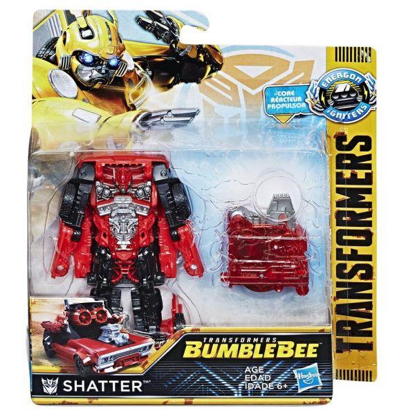 MV6 - Power Plus Series - Mô hình Shatter 12.5 cm (kèm động