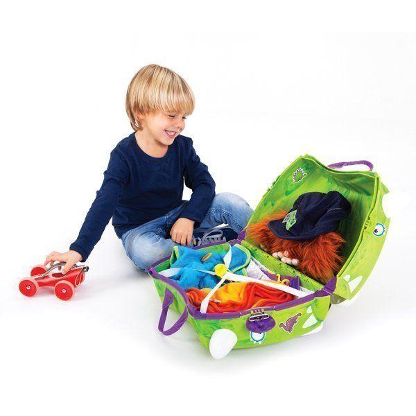 Vali trẻ em - Khủng long Rex