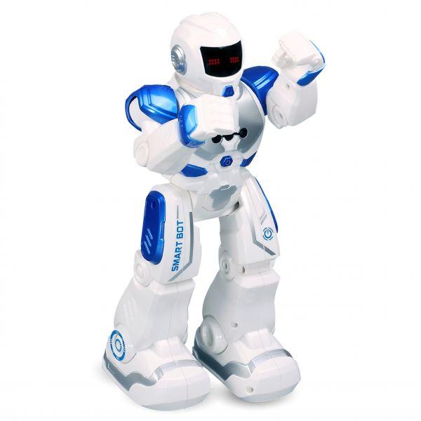 Robot tương lai (xanh)