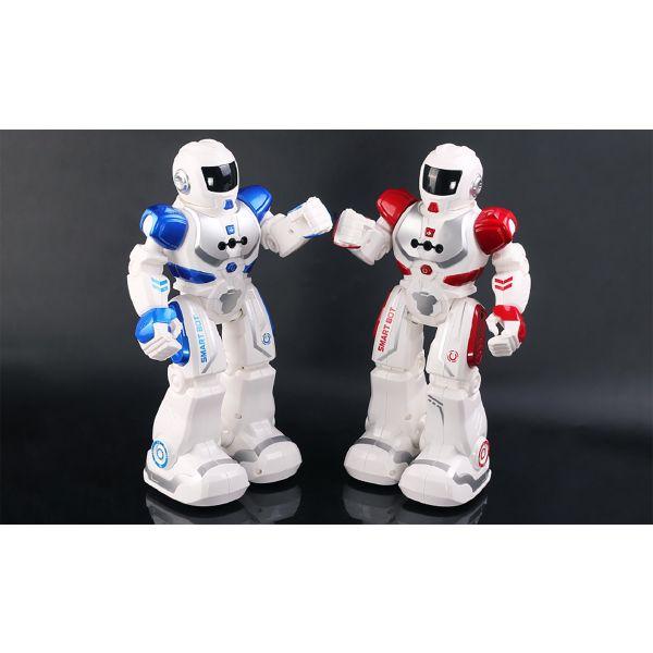 Robot tương lai (đỏ)