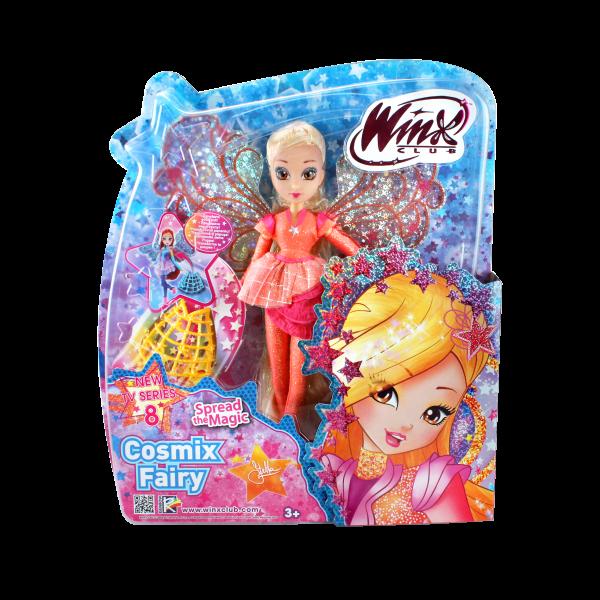 Búp bê Nàng tiên Winx sức mạnh Cosmix - Stella