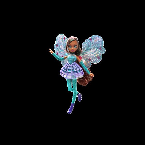 Búp bê Nàng tiên Winx sức mạnh Cosmix - Layla