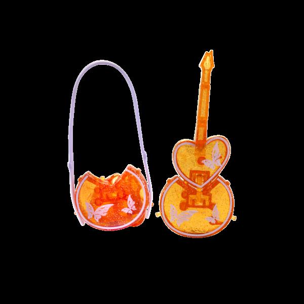 Búp bê Nàng tiên nhạc Rock - Stella