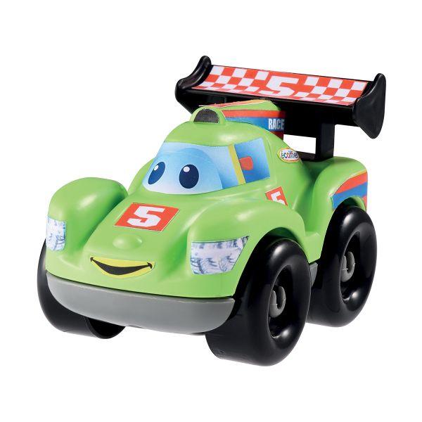 Xe đua mini