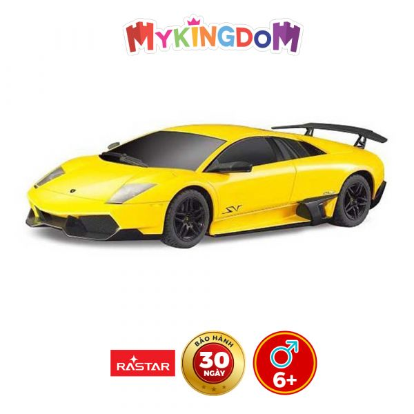 Xe điều khiển Lamborghini Murcielago