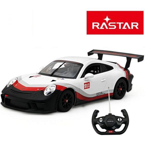 Xe điều khiển 1:18 Porsche 911 GT3 CUP