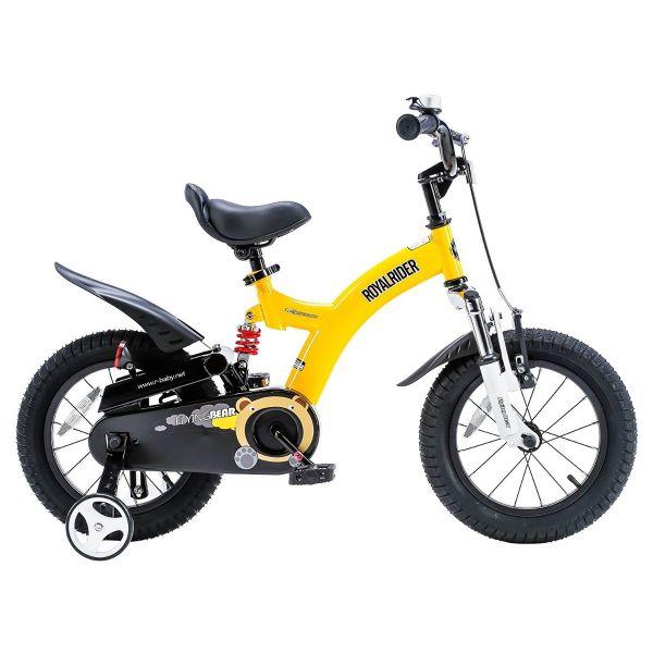 Xe đạp trẻ em Flying Bear 12