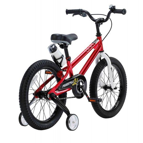 Xe đạp Freestyle 18 Màu Đỏ