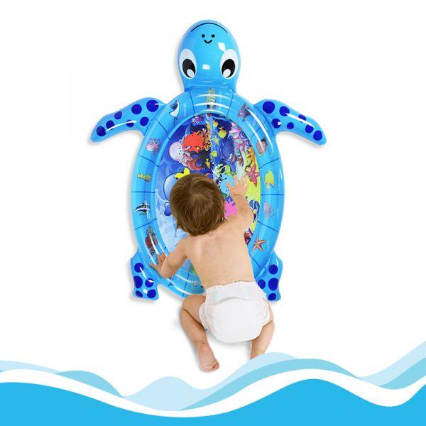 Thảm nước con rùa