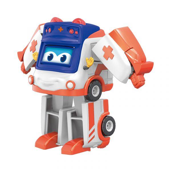 Robot biến hình cứu thương GoGo Amby