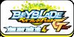 BEYBLADE 4