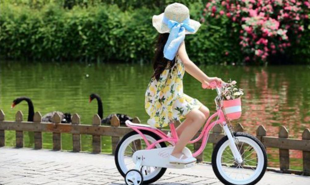 Hướng dẫn cách chọn mua xe đạp cho bé đảm bảo an toàn và phù hợp nhất