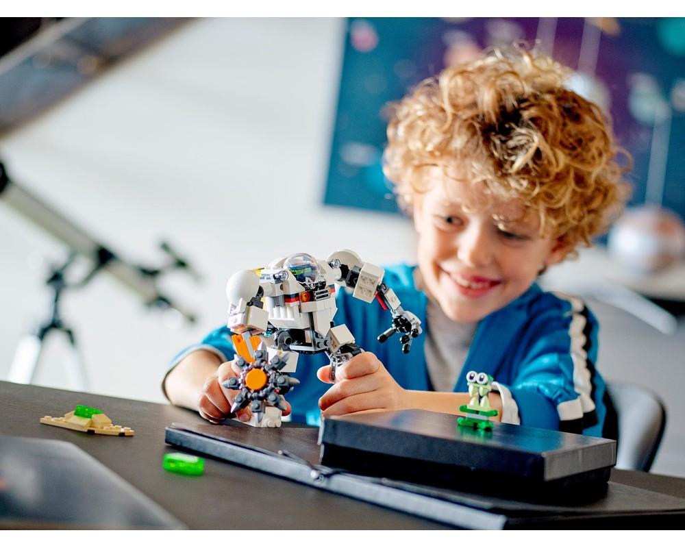 Top 10 bộ đồ chơi lắp ráp LEGO Creator xịn sò đáng mua nhất hiện nay